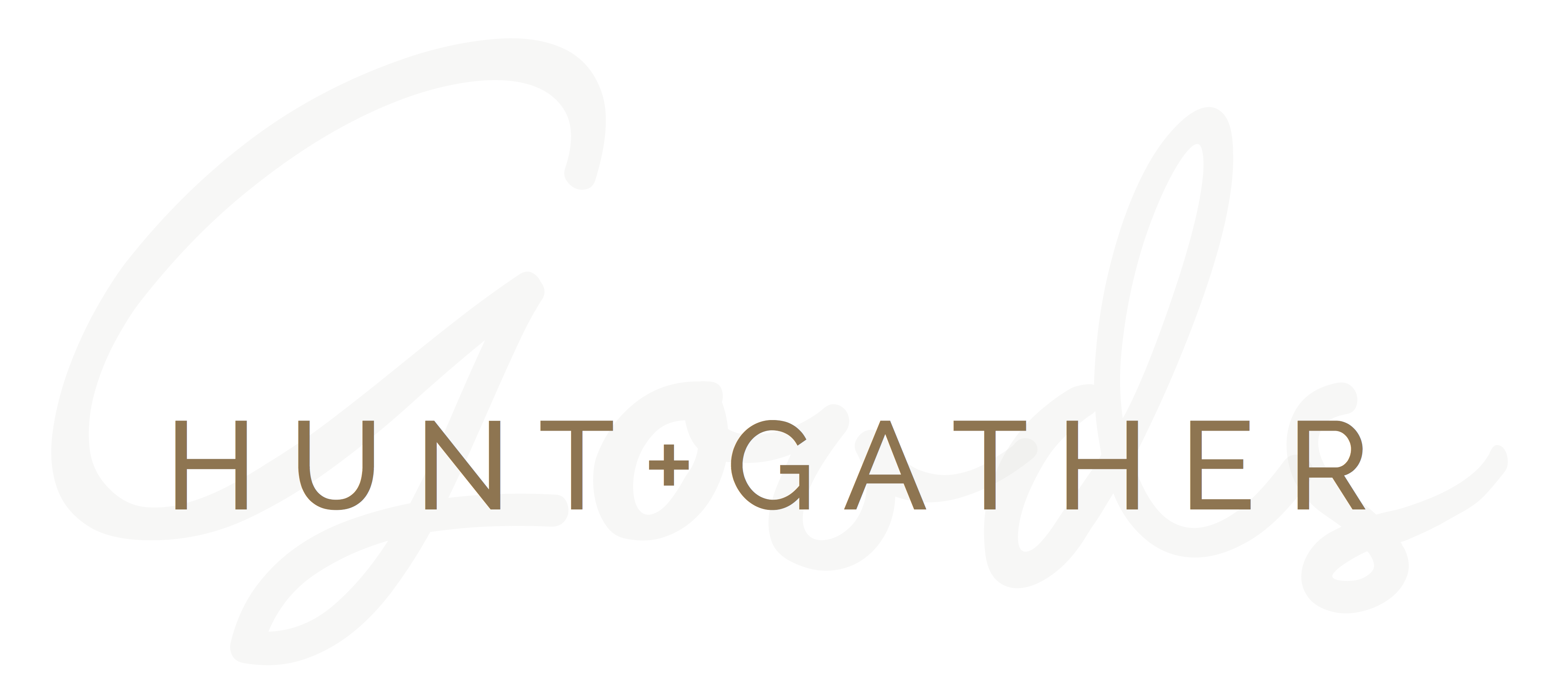 Hunt and Gather Goods