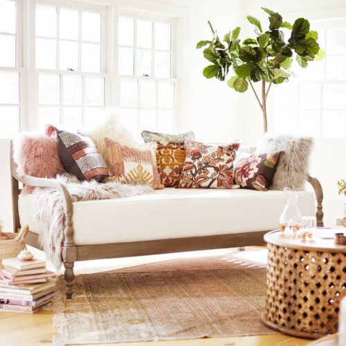 Cost Plus Furniture Sale: Hunt And Gather Goods